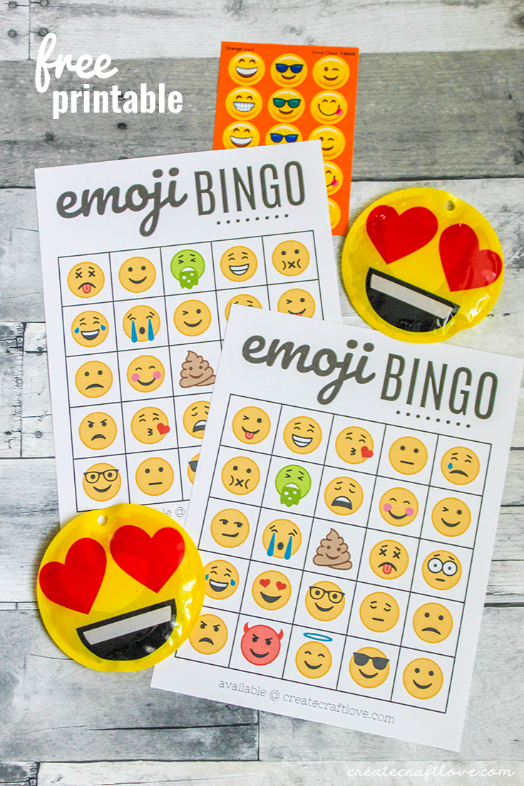 photograph about Printable Emoticons Free titled Free of charge Emoji Printables Range