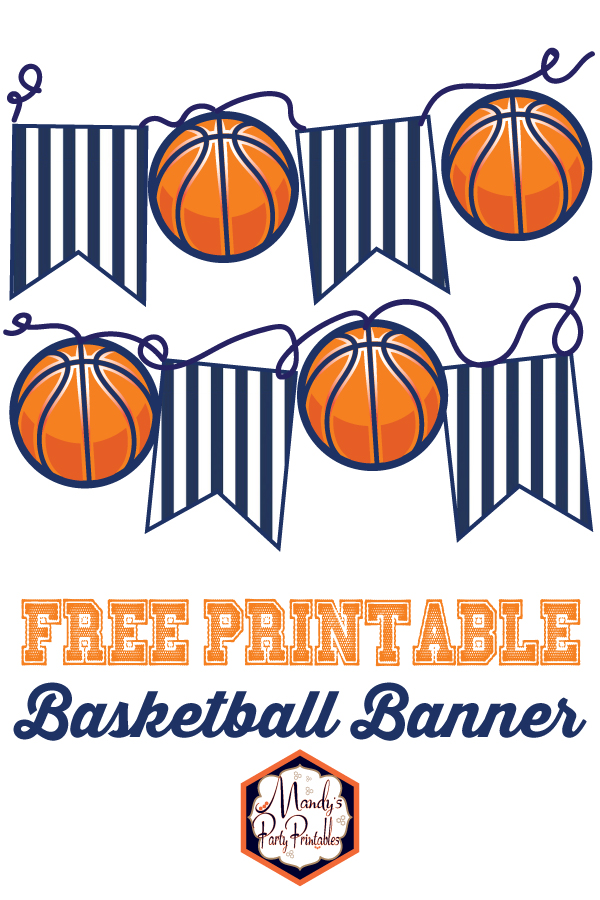 Go Crazy With March Madness Free Printables