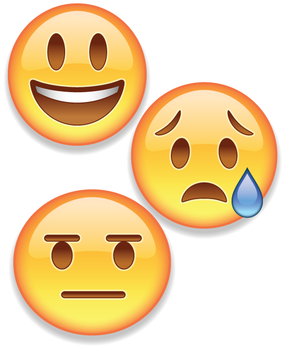 picture about Free Printable Emotion Faces titled No cost Printable VIPKID Emoji Faces